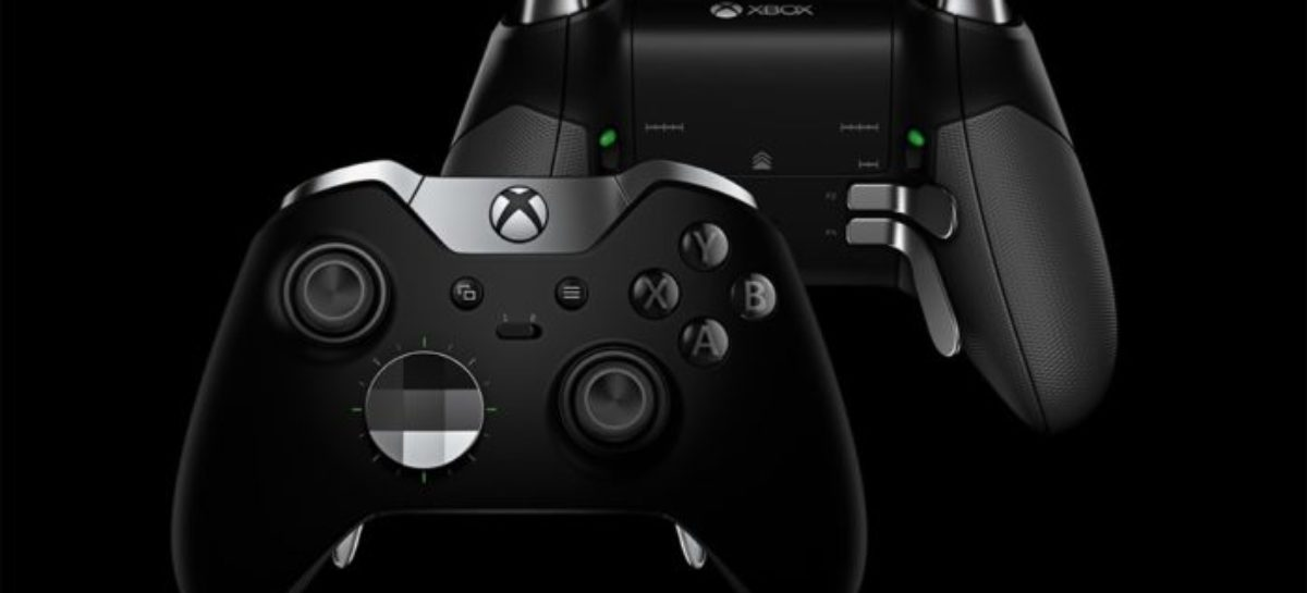 XBOX One Elite Controller  İncelemesi