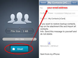 my-contacts-backup